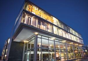 Jägerpedia - Factory Tour
