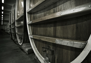 Jägerpedia – The Oak Barrel