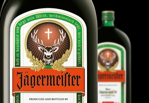 Jägermeister Sortiment
