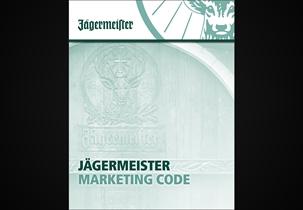 Jägerpedia – Marketing Code