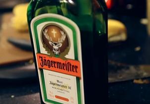 Jägermeister Rezept