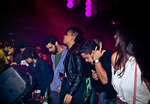 Brasil: True Rock Beco 203