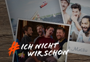 Jägermeister Team-Galerie: Die besten Teams & Ihr!