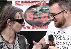 Bloodstock Festival 2012