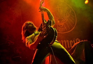 Jäger Music Tour 2012 - Leeds