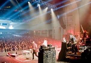 Jäger Music Tour 2012 - Brixton