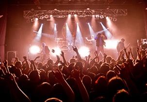 Jäger Music Tour 2012 - Bristol