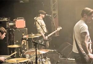 Jäger Music Tour 2012 Cavorts