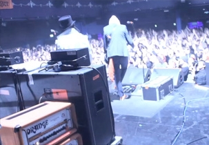 Jäger Music Tour 2012 Skindred