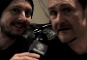 Jäger Music Tour 2012 Therapy?