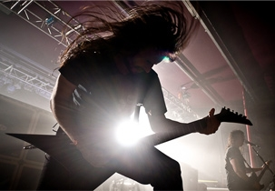 Jäger Music Tour 2013 - Sheffield