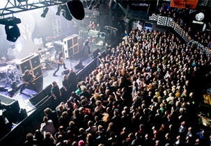 Jäger Music Tour 2013 - Bristol
