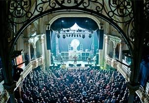 Jäger Music Tour 2013 - Bournemouth